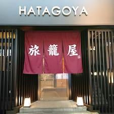 Perfil de usuario de Capsule Hotel HATAGOYA