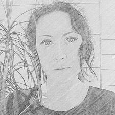 Renata的用戶個人資料