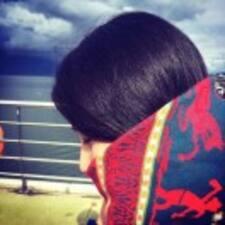 Profil utilisateur de 曼丽