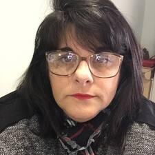 Profil korisnika Claudia