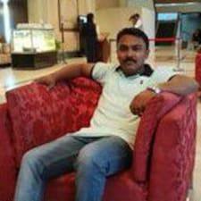 Nutzerprofil von Rajeed