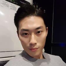 Profil utilisateur de 휘진