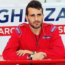 Mirko - Uživatelský profil