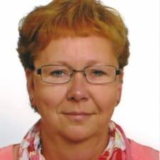Liesbeth - Profil Użytkownika