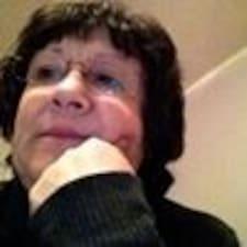 Profil utilisateur de Jo-Ann