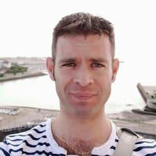Profilo utente di Rabouin