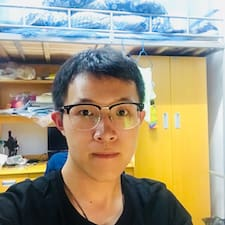 实 User Profile