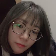 静宜 felhasználói profilja
