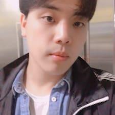 재엽 felhasználói profilja
