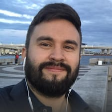 Profilo utente di Yevgeny