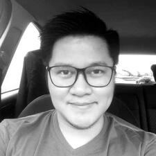 Gideon Joseph Kullanıcı Profili