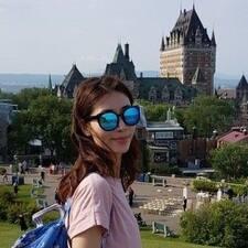 Regina HJ - Profil Użytkownika