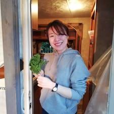 Mei — суперхозяин.