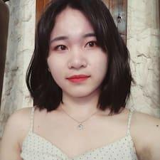 Nutzerprofil von 笳瑾