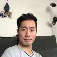 Profil korisnika 平井