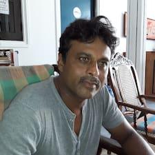 Nutzerprofil von Upul Pradeep
