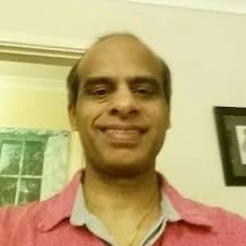Dr Chandra User Profile