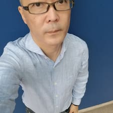 Tsutomu User Profile