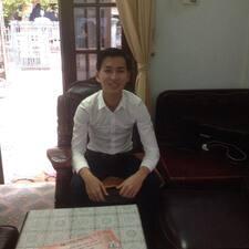 Profil korisnika Antoine Linh