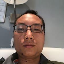 Henkilön Yuehui käyttäjäprofiili