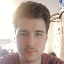 Max님의 사용자 프로필
