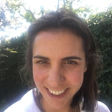 Profil utilisateur de Gemma