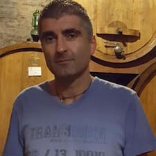 Profil utilisateur de Gianpaolo