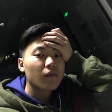 Profil utilisateur de 子豪