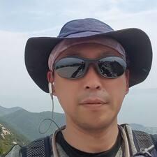 경수 felhasználói profilja