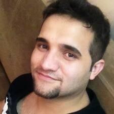Hossein님의 사용자 프로필