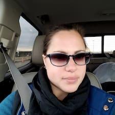 Donita User Profile