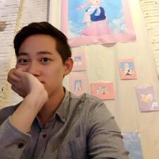 Профиль пользователя Sungyoun Steve