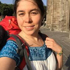 Profil utilisateur de Blanca Estela