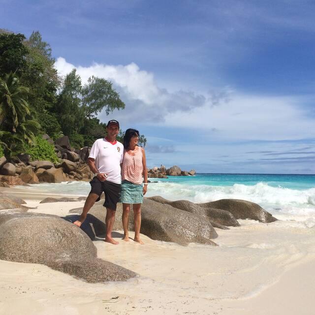 Reiseführer  von Vitor & Rosi