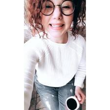Profil utilisateur de Sinem