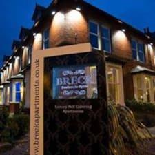 Profil Pengguna Breck Apartments