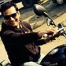 Rajendra Prasad User Profile
