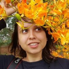 Maíra User Profile