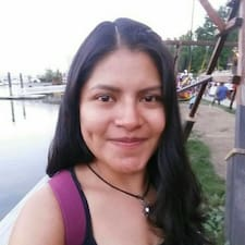 Profil utilisateur de Adela