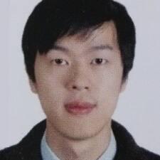 Профиль пользователя 陈霄