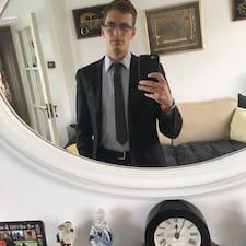 Profil utilisateur de William