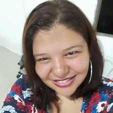 Profilo utente di Ana Carla