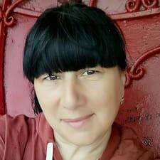 Sveta User Profile