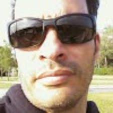 Profil Pengguna J. Alejandro