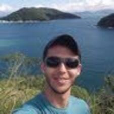 Lucas Francisco Carmello User Profile