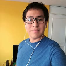 Luis Antoni的用戶個人資料
