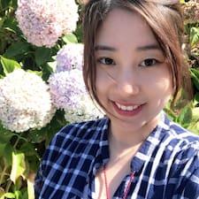 Perfil de usuario de Jia