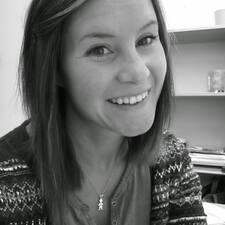Profil korisnika Ann-Cathrin