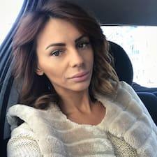 Andreea Alexandra的用户个人资料