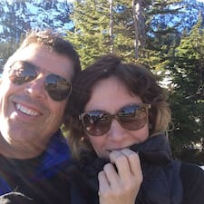 Sophia & John User Profile